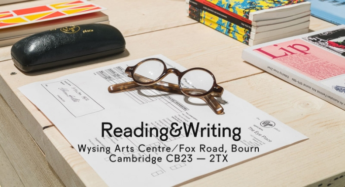 Readingandwriting